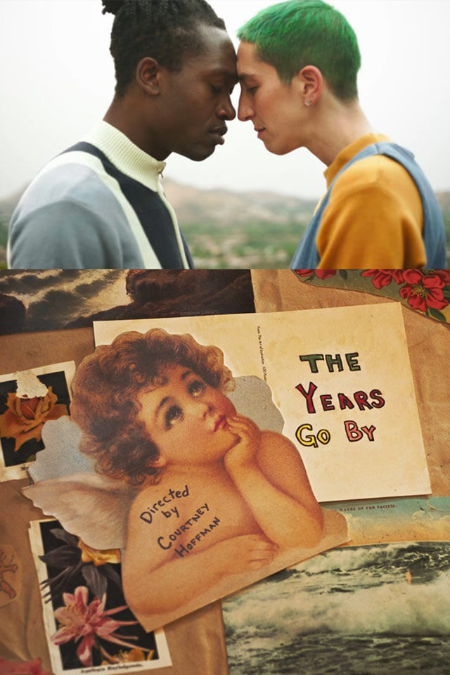 Years Go By poster